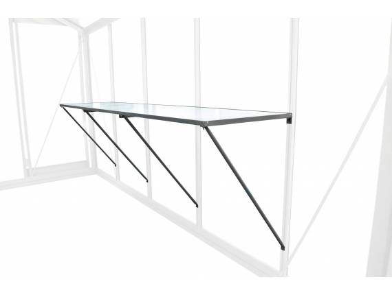 Table universelle 225cm x 52cm