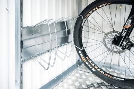 Range vélo BikeHolder