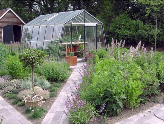 Serres de jardin