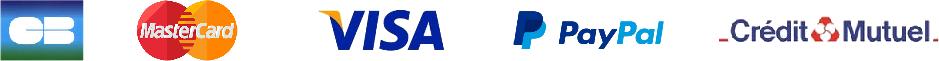 Logo de paiement